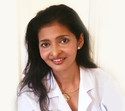 Dr Vijaya Molloy