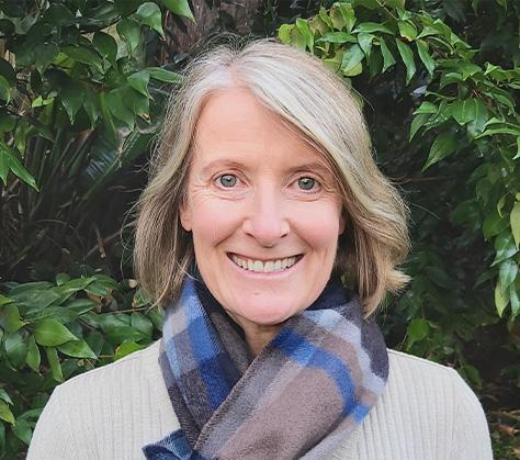 Dr Liz Birkby