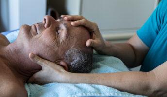 Fibromyalgia Syndrome and Direct Myofascial Release