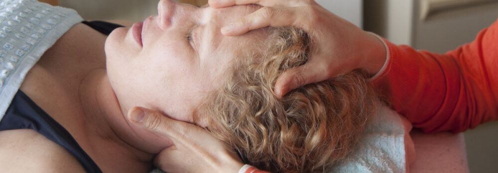 Headaches and the Healing Magic of Massage