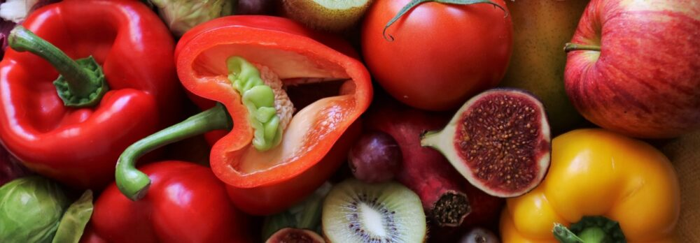 5 Gut Loving Foods